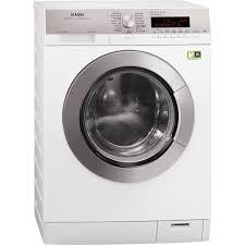AEG Waschmaschine L 89498