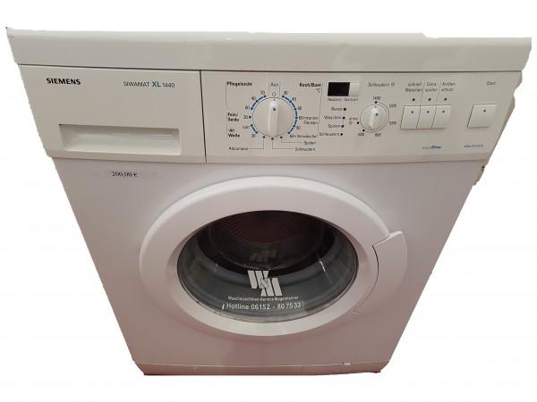 Siemens Waschmaschine WXL 1440