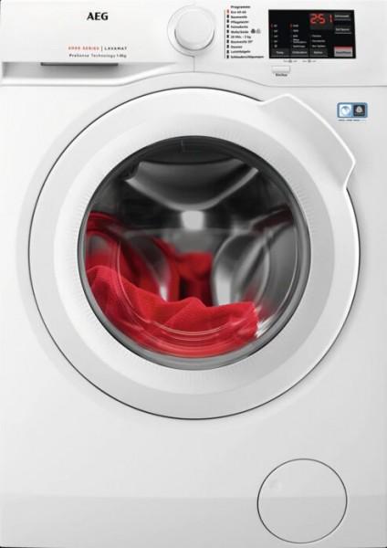 AEG Waschmaschine L6FB5488