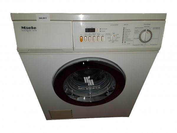 Miele Waschmaschine W918