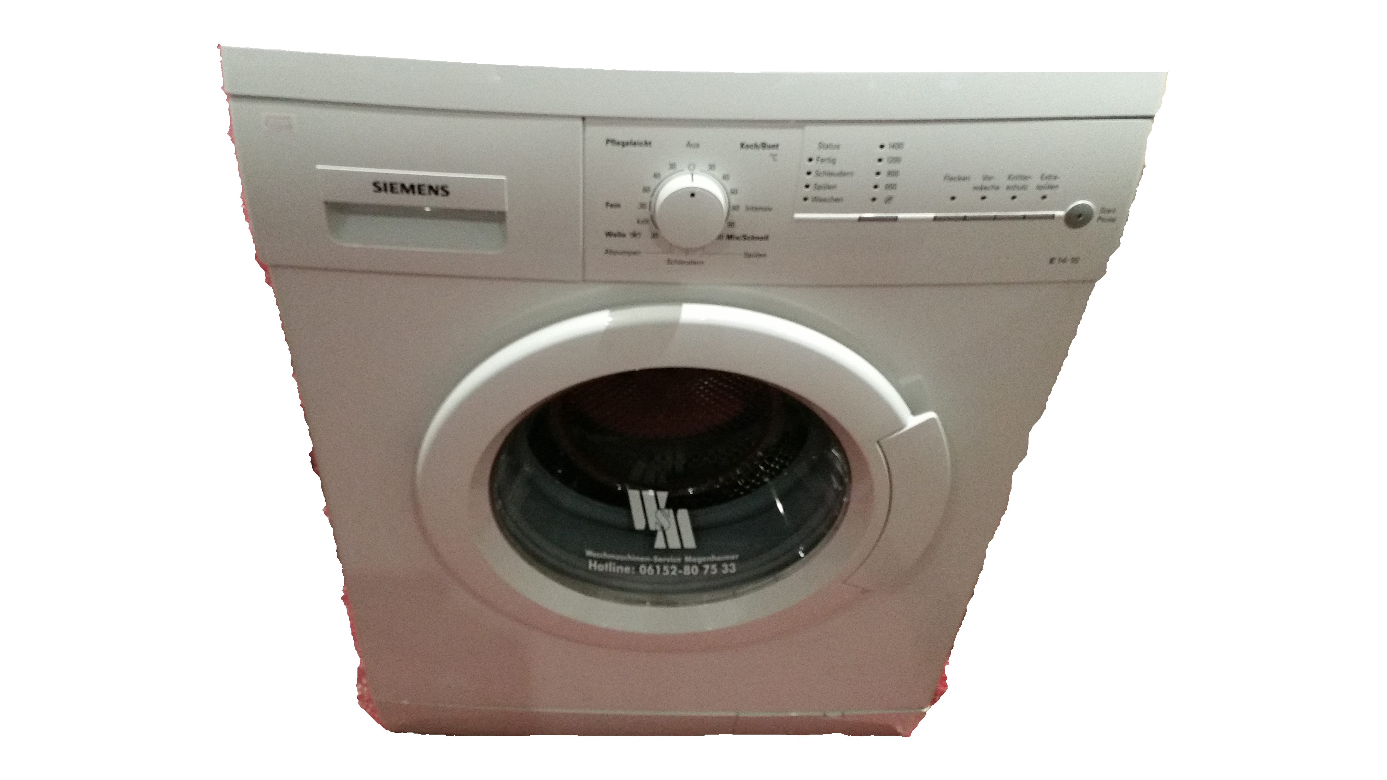 Gebrauchte waschmaschinen waschmaschinen elektro for Gebraucht waschmaschinen