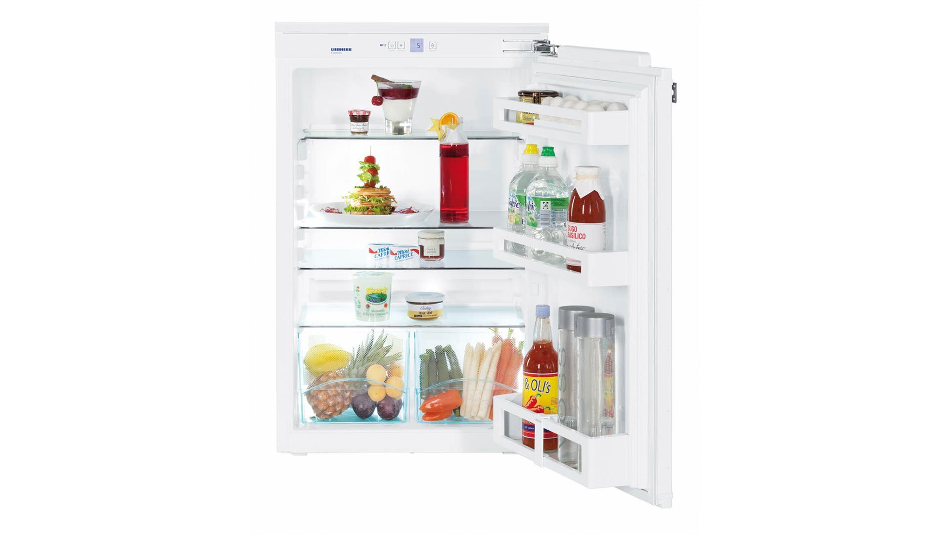 Kühlschrank Liebherr : Liebherr kühlschrank ik neu kühl und gefriergeräte