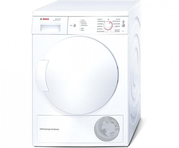 Bosch Wärmepumpentrockner WTW 84162