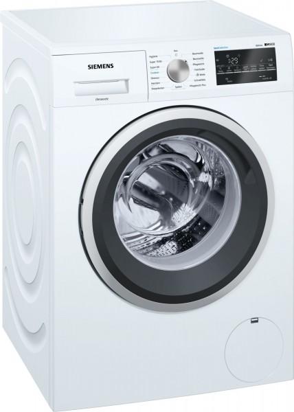 Siemens Waschmaschine WM14T4G1