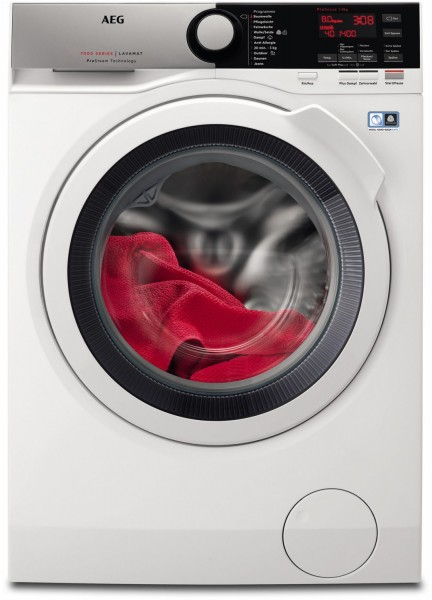 AEG Waschmaschine L7FE74688
