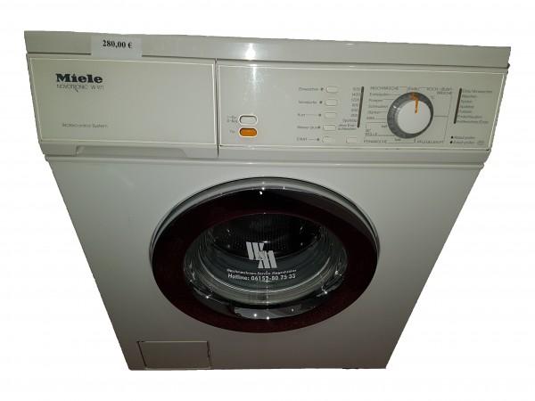 Miele Waschmaschine W971 Novotronic