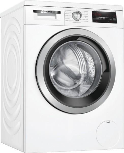 Bosch Waschmaschine WUU28THO unterbaufähig