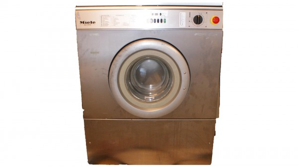 Miele Professional Industriewaschmaschine WS5510MC BJ 1991