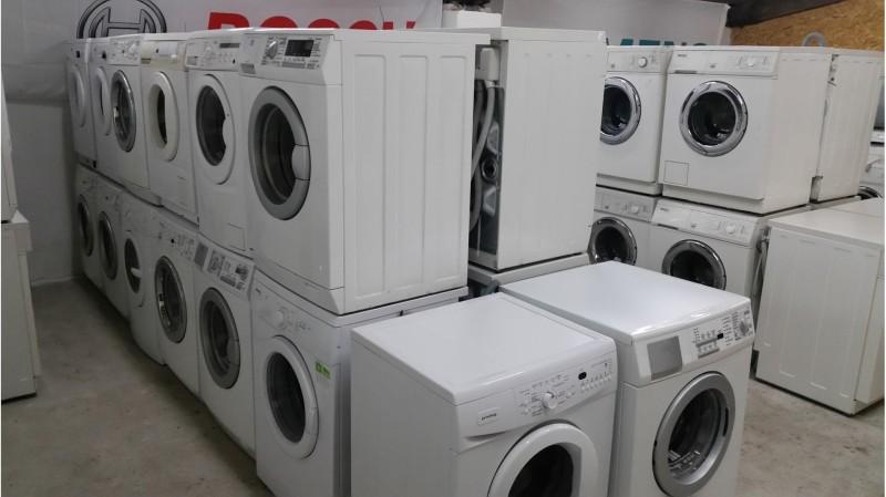 Waschmaschinen elektro großgeräte neu und gebraucht