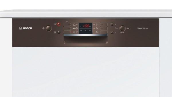 Bosch Geschirrspüler SMI 68 M 64