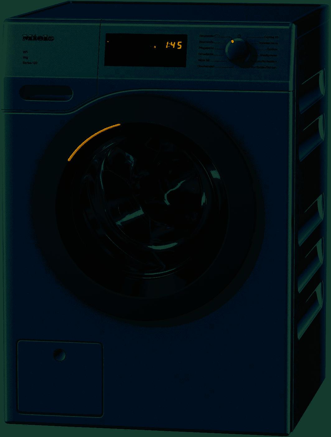 miele waschmaschine wdd035wcs neu waschmaschinen. Black Bedroom Furniture Sets. Home Design Ideas