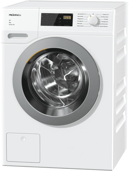 Miele Waschmaschine WDD035WCS