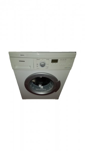 Siemens Waschmaschine WXLP 1241/24