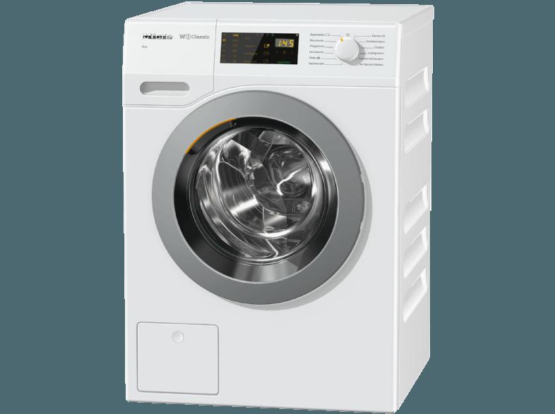 miele waschmaschine wdb 030 wcs neu waschmaschinen. Black Bedroom Furniture Sets. Home Design Ideas
