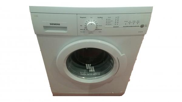 Siemens Waschmaschine WM 14 E 160
