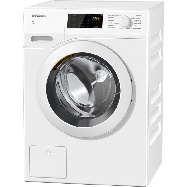Miele Waschmaschine WCD130WCS