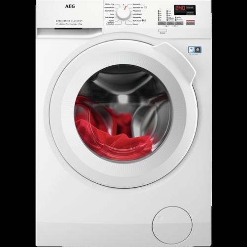 AEG Waschmaschine L6FB64478