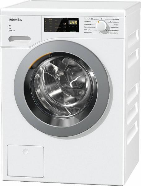 Miele Waschmaschine WDD025WPS