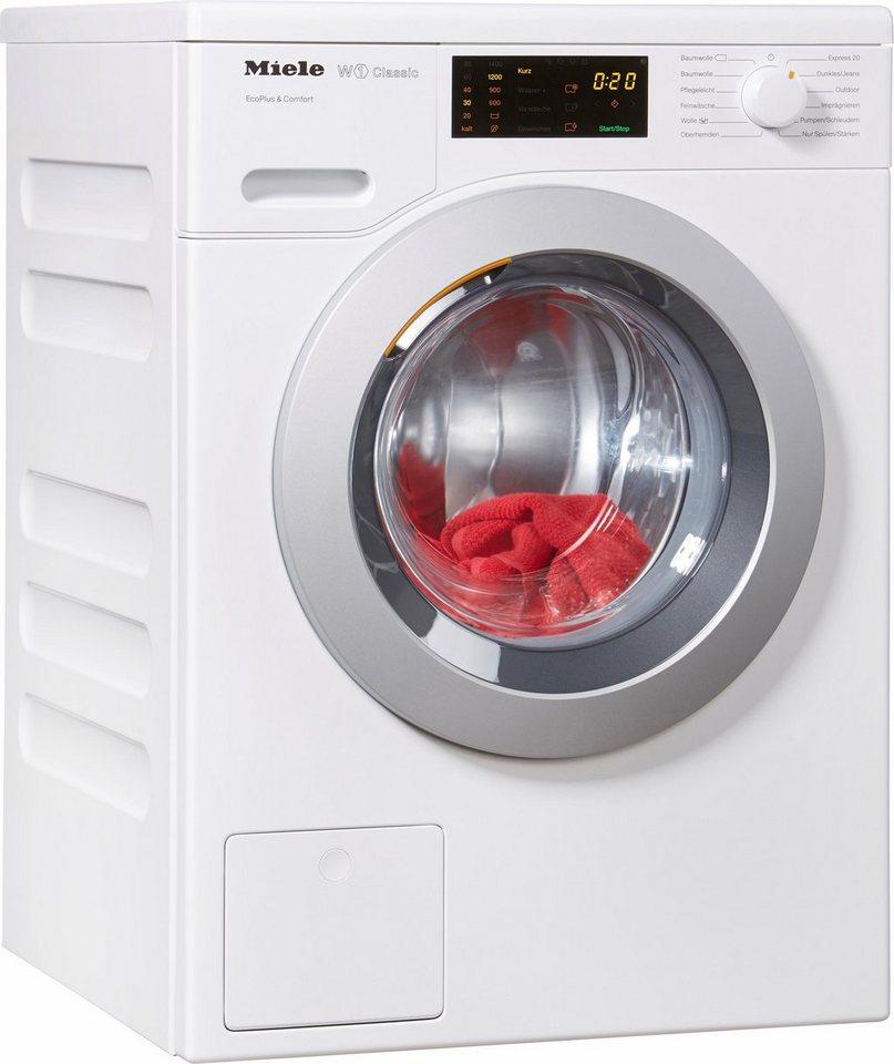 miele waschmaschine wdb 020 wps neu waschmaschinen. Black Bedroom Furniture Sets. Home Design Ideas