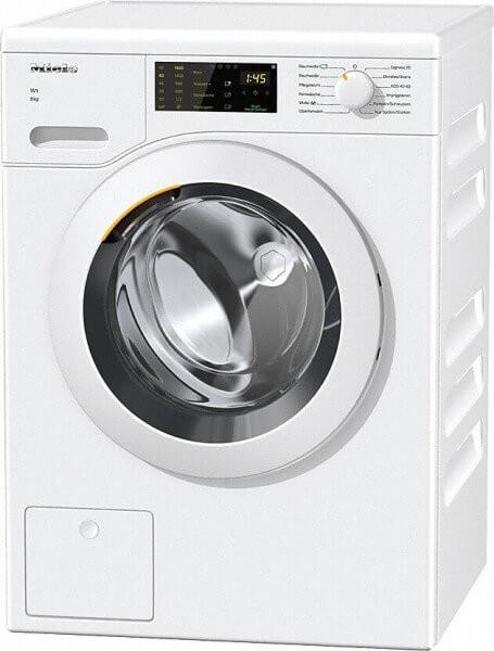Miele Waschmaschine WCD120WPS