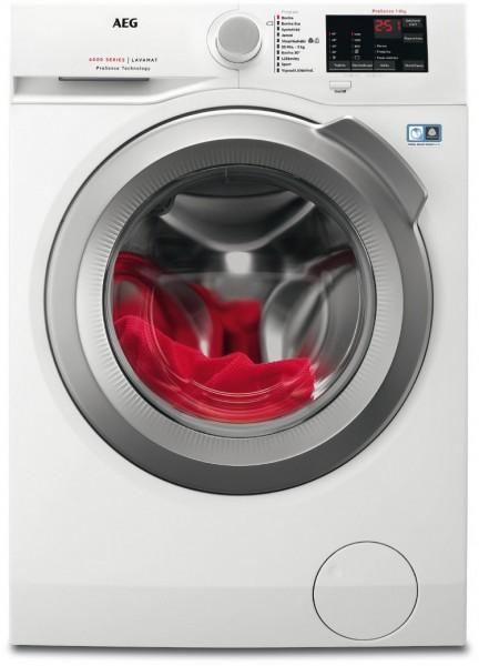 AEG Waschmaschine L 6FB64478